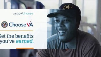 U.S. Department of Veterans Affairs TV Spot, 'Earned' - Thumbnail 3