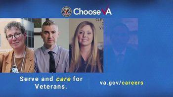 U.S. Department of Veterans Affairs TV Spot, 'Earned' - Thumbnail 7