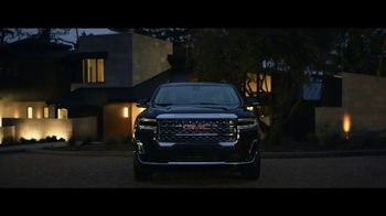 2020 GMC Acadia TV Spot, 'Weekend Starts Now' Song by Sugar Chile Robinson [T2] - Thumbnail 5