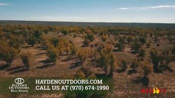 Hayden Outdoors TV Spot, 'Purchase Your Next Property' - Thumbnail 4