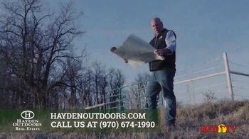 Hayden Outdoors TV Spot, 'Purchase Your Next Property' - Thumbnail 5