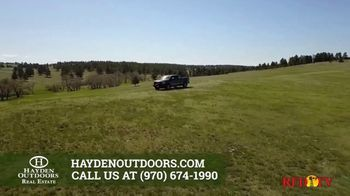 Hayden Outdoors TV Spot, 'Purchase Your Next Property' - Thumbnail 6