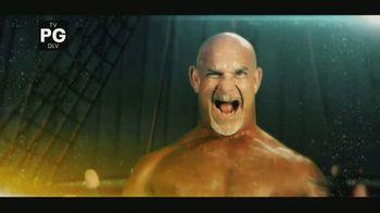 WWE TV Spot, 'WrestleMania 36' - 2 commercial airings