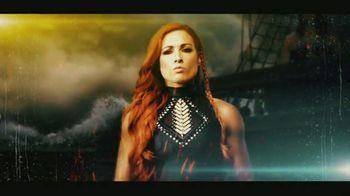 WWE TV Spot, 'WrestleMania 36' - Thumbnail 4