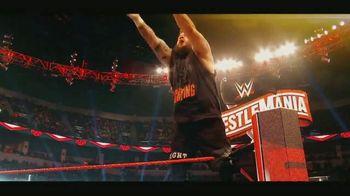 WWE TV Spot, 'WrestleMania 36' - Thumbnail 7