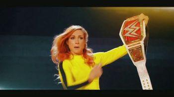 WWE TV Spot, 'WrestleMania 36' - Thumbnail 8