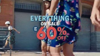 Old Navy TV Spot, 'Coffee Shop: 60 Percent' Song by HOLYCHILD - Thumbnail 9