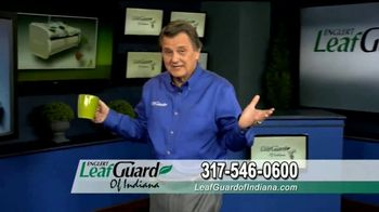 LeafGuard of Indiana Spring Blowout Sale TV Spot, 'Water Damage' - Thumbnail 5