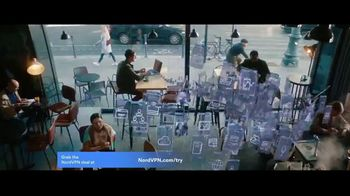 NordVPN TV Spot, 'Devices Know Everything: Try' - Thumbnail 10
