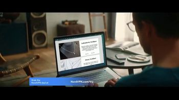 NordVPN TV Spot, 'Devices Know Everything: Try' - Thumbnail 4