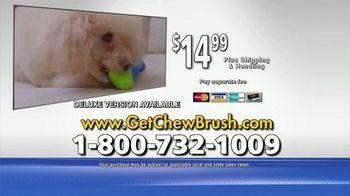 Chewbrush TV Spot, 'Poor Pet Dental Care' - Thumbnail 9