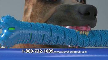 Chewbrush TV Spot, 'Poor Pet Dental Care'