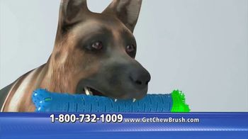 Chewbrush TV Spot, 'Poor Pet Dental Care' - Thumbnail 4