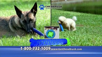 Chewbrush TV Spot, 'Poor Pet Dental Care' - Thumbnail 6