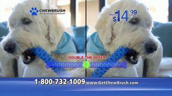 Chewbrush TV Spot, 'Poor Pet Dental Care' - Thumbnail 7