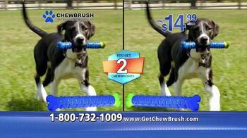 Chewbrush TV Spot, 'Poor Pet Dental Care' - Thumbnail 8