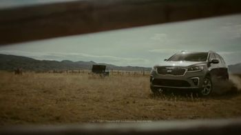 Kia TV Spot, 'Fast Forward With Available Advanced Technology' [T2]