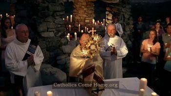 Catholics Come Home TV Spot, 'Way of Life' - Thumbnail 9
