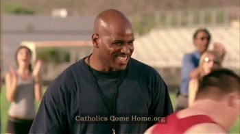 Catholics Come Home TV Spot, \'Way of Life\'