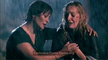 Catholics Come Home TV Spot, 'Way of Life'