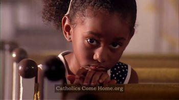 Catholics Come Home TV Spot, 'Way of Life' - Thumbnail 6