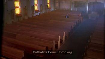 Catholics Come Home TV Spot, 'Way of Life' - Thumbnail 8