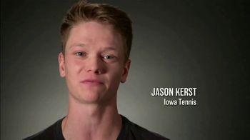 Big Ten Conference TV Spot, 'Faces of the Big Ten: Jason Kerst' - Thumbnail 3