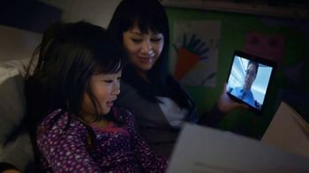 AT&T Inc. TV Spot, 'Keeping You Connected: Juntos' [Spanish] - Thumbnail 2