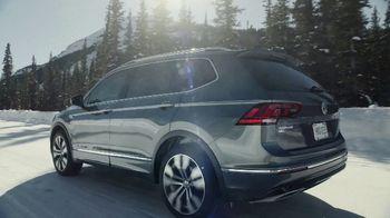 2020 Volkswagen Tiguan TV Spot, 'Road Conditions' [T2] - Thumbnail 7