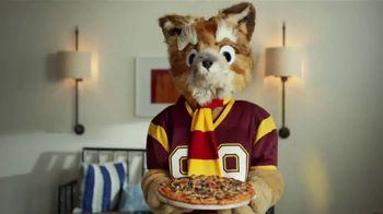 Papa Murphy's Pizza Triple Pepp TV Spot, 'All In: $10' - 42 commercial airings
