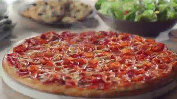 Papa Murphy's Pizza Triple Pepp TV Spot, 'All In: $10' - Thumbnail 4
