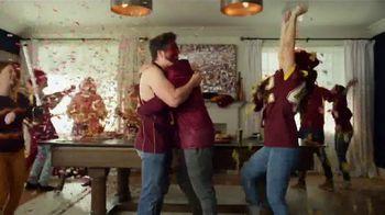 Papa Murphy's Pizza Triple Pepp TV Spot, 'All In: $10' - Thumbnail 6