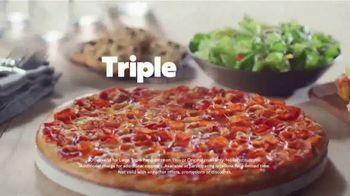 Papa Murphy's Pizza Triple Pepp TV Spot, 'All In: $10' - Thumbnail 8
