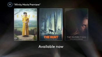 XFINITY TV Spot, 'Bringing the Theater to You' - Thumbnail 9