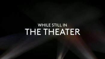 XFINITY TV Spot, 'Bringing the Theater to You' - Thumbnail 5