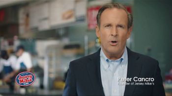 Jersey Mike's TV Spot, 'Our Family' - Thumbnail 7
