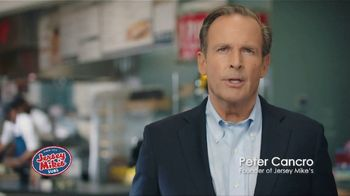 Jersey Mike's TV Spot, 'Our Family' - Thumbnail 2