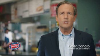 Jersey Mike's TV Spot, 'Our Family' - Thumbnail 3