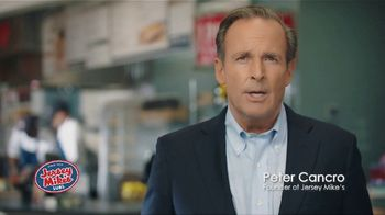 Jersey Mike's TV Spot, 'Our Family' - Thumbnail 6