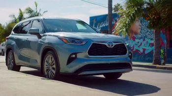 Toyota Highlander TV Spot, 'OWN Network: Cherish the Day' [T1] - Thumbnail 4