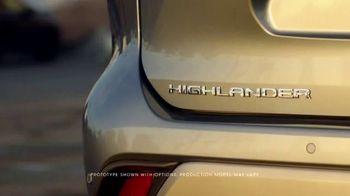 Toyota Highlander TV Spot, 'OWN Network: Cherish the Day' [T1] - Thumbnail 7