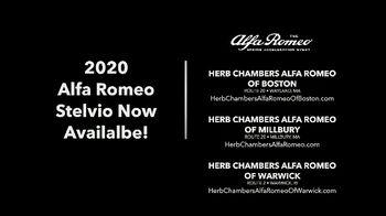 Alfa Romeo Spring Acceleration Event TV Spot, 'Type A: Stelvio' Featuring Alexander Skarsgård [T2] - Thumbnail 9