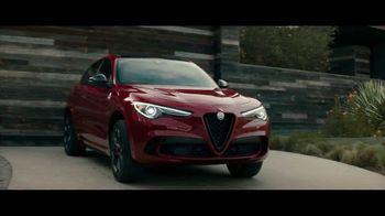 Alfa Romeo Spring Acceleration Event TV Spot, 'Type A: Stelvio' Featuring Alexander Skarsgård [T2] - Thumbnail 2