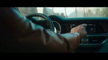 Alfa Romeo Spring Acceleration Event TV Spot, 'Type A: Stelvio' Featuring Alexander Skarsgård [T2] - Thumbnail 4