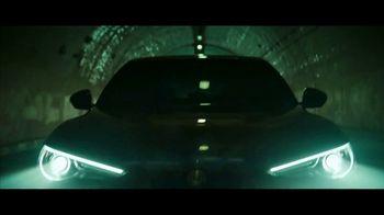 Alfa Romeo Spring Acceleration Event TV Spot, 'Type A: Stelvio' Featuring Alexander Skarsgård [T2] - Thumbnail 5