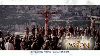 FOX Nation TV Spot, 'Keep the Faith: The Passion of the Christ' - Thumbnail 8