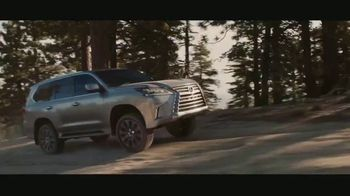 Lexus TV Spot, 'The People Business' [T1]