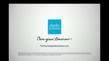 Charles Schwab TV Spot, 'Funny Sounding Word' - Thumbnail 9