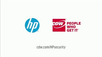 CDW IT Orchestration TV Spot, 'CDW Orchestrates Secure Mobility Solutions' - Thumbnail 10