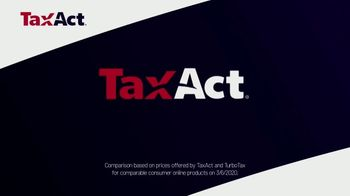 TaxACT TV Spot, 'Stop Paying Too Much' - Thumbnail 3